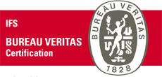 ISO 22000 Bureau Veritas Certification